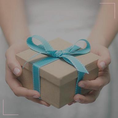 Ajándék utalványok